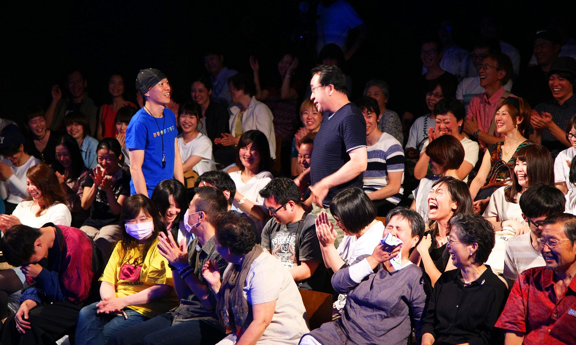 ロクディム第11回東京単独ライブ「MOVE」